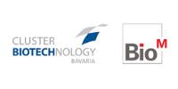 BioM logotype