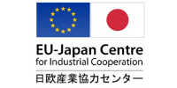 EU Japan Centre for Industrial Cooperation logotype