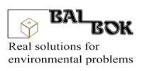 Bal Bok logotype