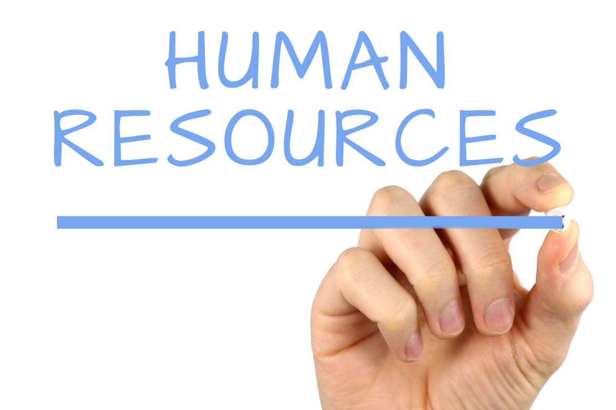 Human Resources in Japan.